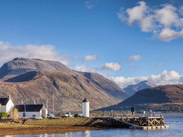 British Isles – Picturesque Ports, Isolated Islands, and Wonderful Wildlife