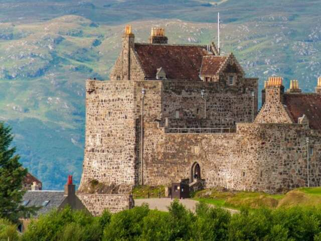 The Scottish Isles - The Many Charms of their History and Heritage
