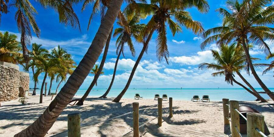 Hemmingway and Caribbean Villas - Key West, USA - Half Day
