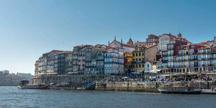 The City of Port Wine - Porto, Portugal - Full Day