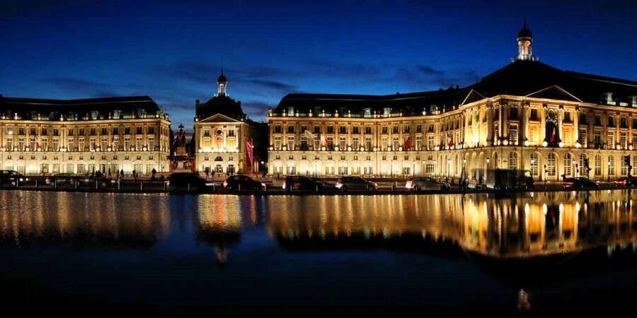 History and Vineyards - Bordeaux, France - Overnight - Full Day