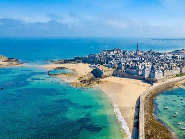 Cultural Highlights of Europe's Atlantic Coast