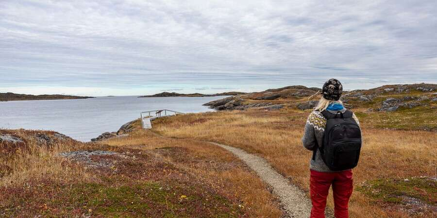 Canada's Hidden, but Rich, Maritime History - Red Bay