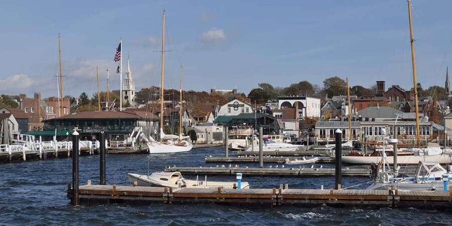 The Ocean State - Newport, Rhode Island - Full Day