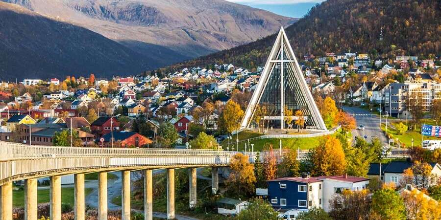 Gateway to the Arctic  - Tromsø - Full Day