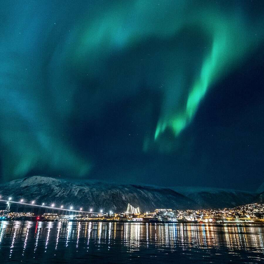 Gateway to the Arctic - Tromsø, Norway