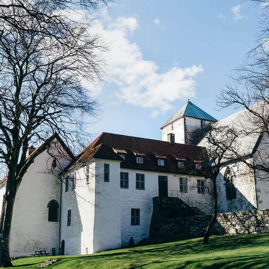 Norwegian heritage  - Mosterøy