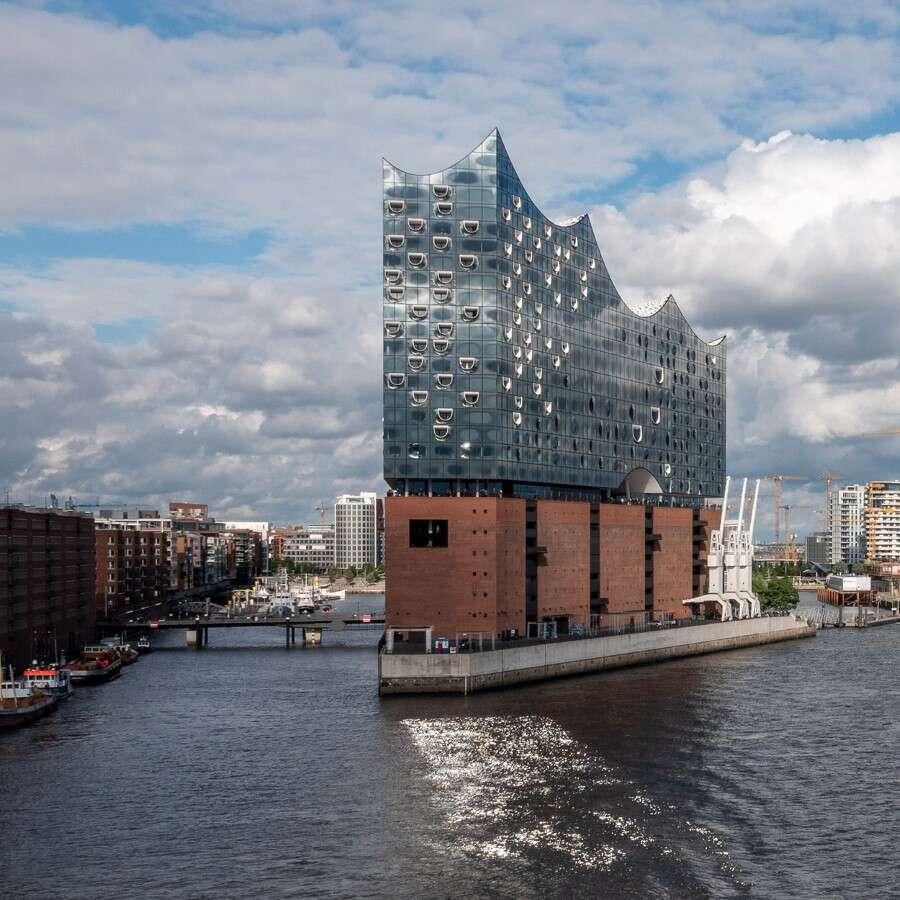 Special memories - Hamburg, Germany