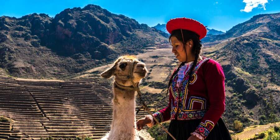 UNESCO Site and Ancient History - Callao/Lima/Cusco/Sacred Valley - Disembarkation