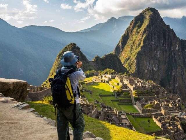 Costa Rica and Peru with Machu Picchu
