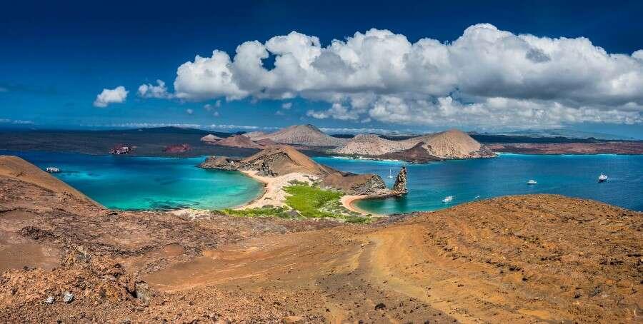 Galápagos Island Hopping - Santa Cruz Island