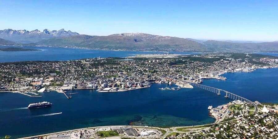 Day 12 - Tromsø