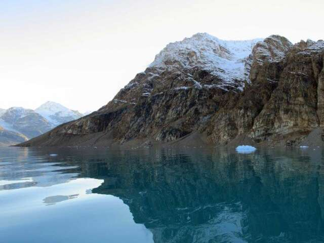 Greenland and Iceland - The Ultimate Fjord and National Park Experience