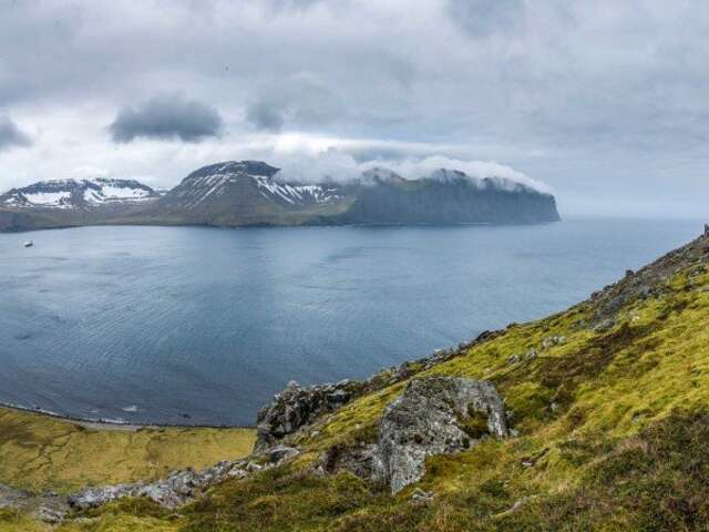 Circumnavigating Iceland - The Land of Elves, Sagas and Volcanoes