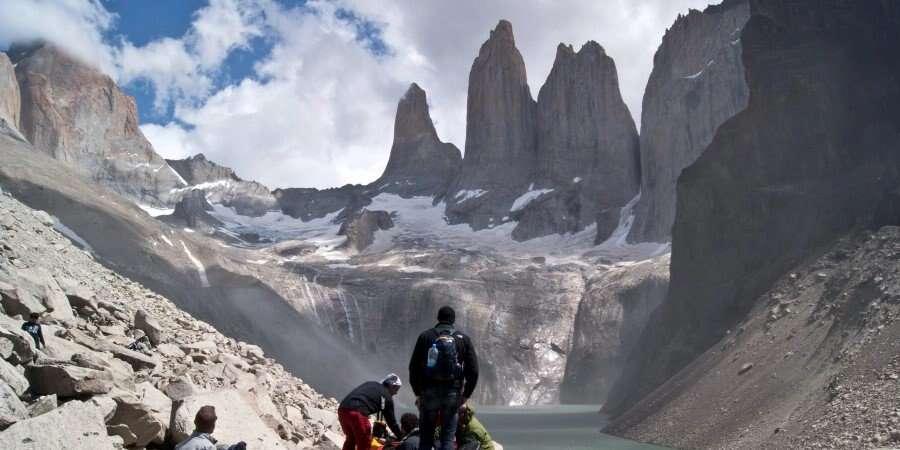 Torres del Paine National Park - Puerto Nataloes