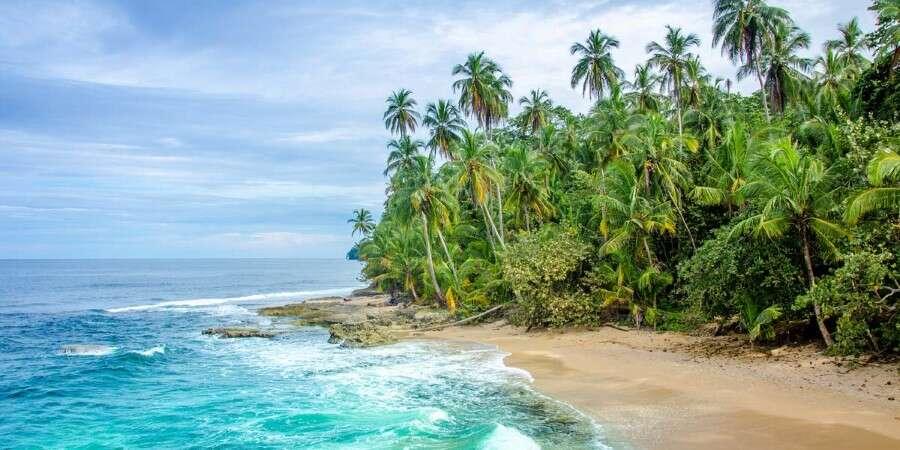 A Destination For Adventurers - Puerto Limón, Costa Rica