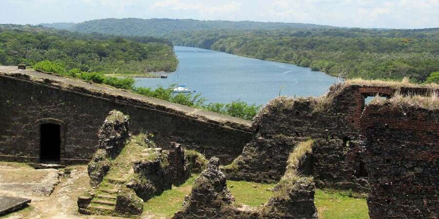 Unesco Site, Bird Watching, Panama Canal… and Sloths - Fort San Lorenzo And Panama Canal Expansion Center