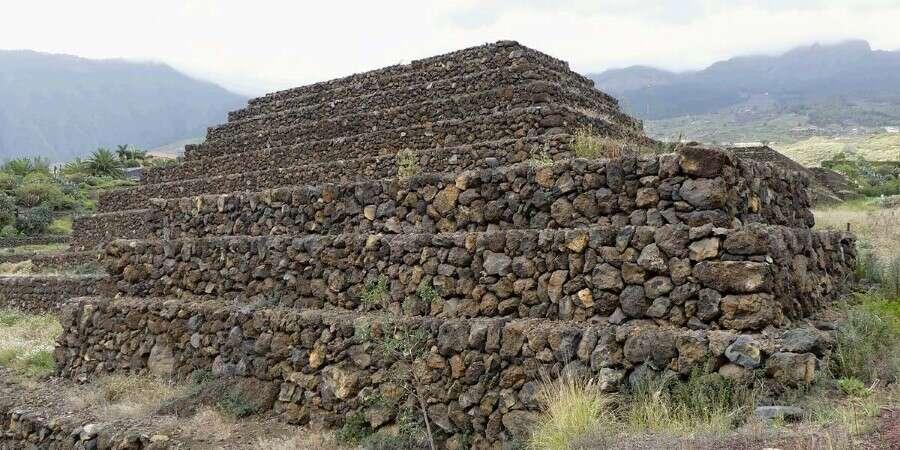 El Teide and History - Santa Cruz de Tenerife