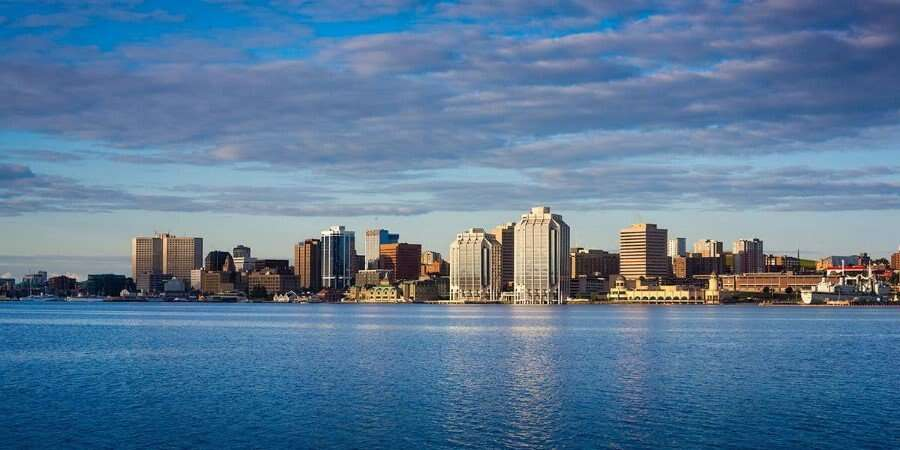 An Urban Center, a Magnificent Seacoast, and Rich History - Halifax