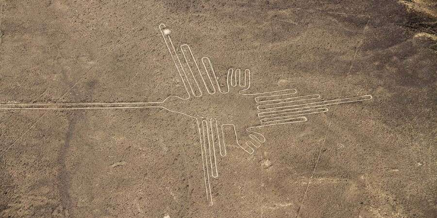 The Nazca Lines, Ballestas Islands, or Tambo Colorado - San Martin, Peru
