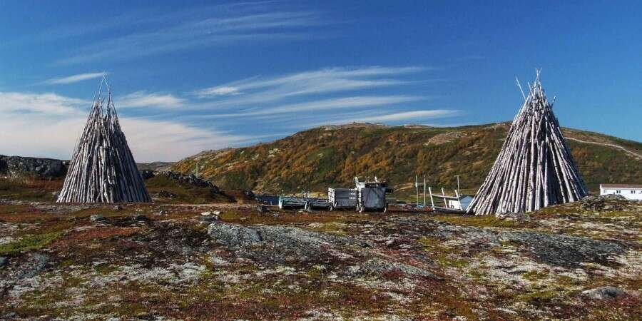 The Essence of Labrador Coastal Living - Red Bay