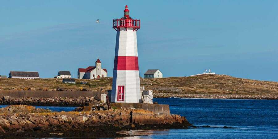 The French Way of Life - St Pierre and Miquelon, France