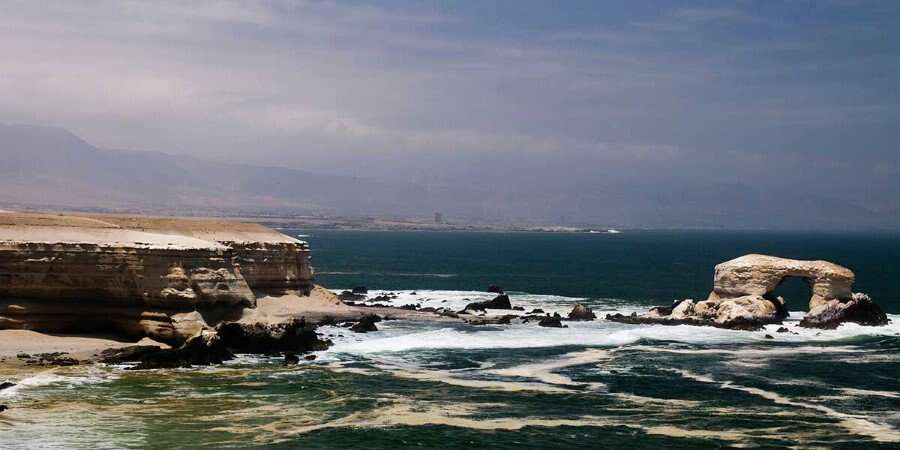 Pearl of the North - Antofagasta, Chile