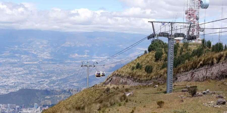 Explore Fascinating Quito  - Quito