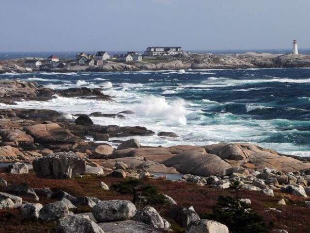 Coastal Gems of America - Southbound