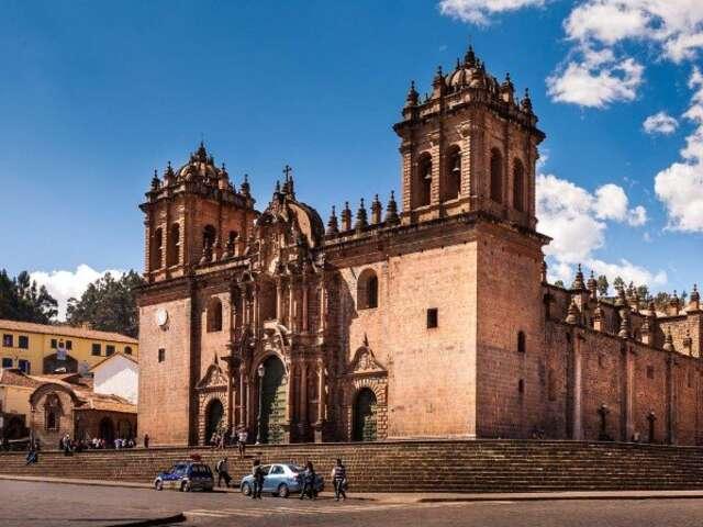 Costa Rica and Peru - Incan Mysteries and Machu Picchu (Itinerary 1)