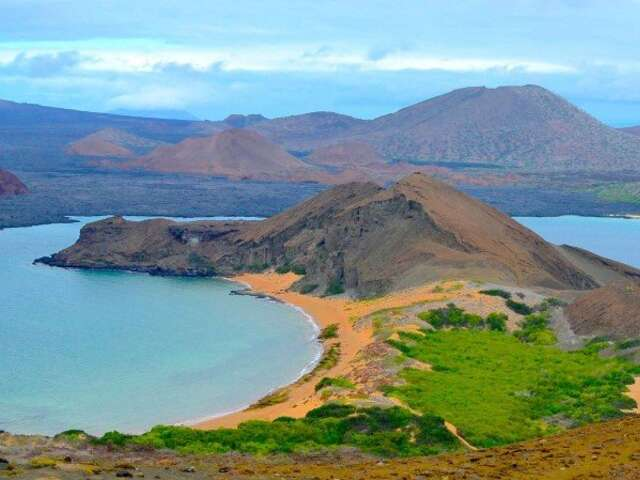 Ecuador, Peru and Chile - Incan Highlights and Galápagos Islands (Itinerary 1)
