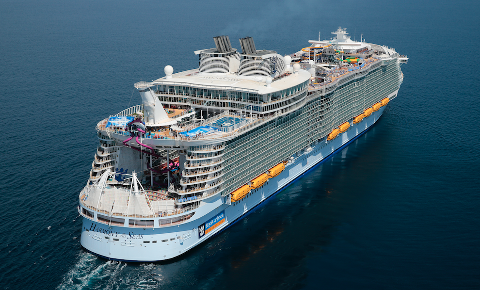 The New COVID Safety Measure Cruise Travelers will actually LOVE