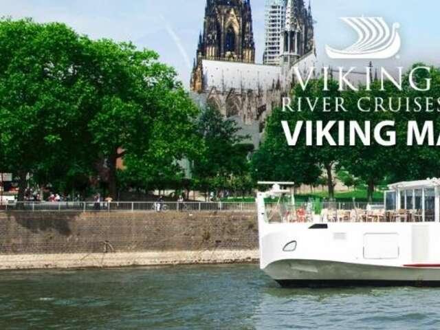 Viking Mani