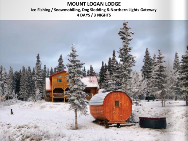 Mount Logan Lodge