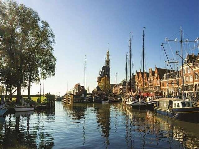 Amsterdam — Hoorn