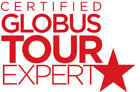 Certified Globus Tour Expert