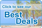 Save up to $800 - Gaviota Hotels in Holguin Cuba