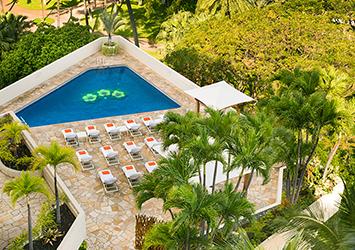 Luana Waikiki Hotel And Suites 3 1/2 * Honolulu, United States