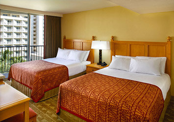Embassy Suites By Hilton Waikiki Beach Walk 4 star Honolulu, United States