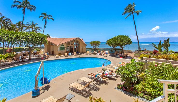 Royal Kahana Maui By Outrigger vacations