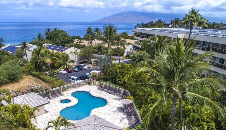 Aston At The Maui Banyan 3 star Maui, United States