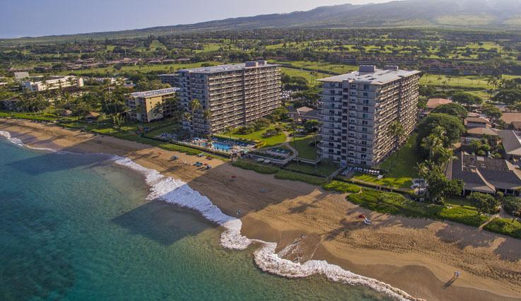 Aston At The Whaler On Kaanapali Beach 4 star Maui, United States