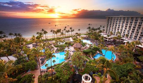 The Westin Maui Resort And Spa 4 star Maui, United States
