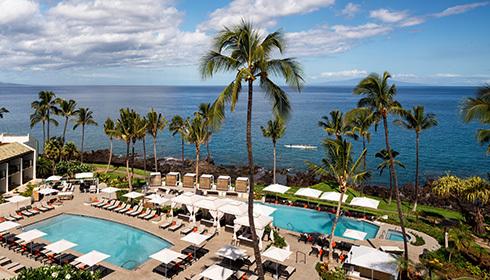 Wailea Beach Resort Marriott Maui 4.5 star Maui, United States