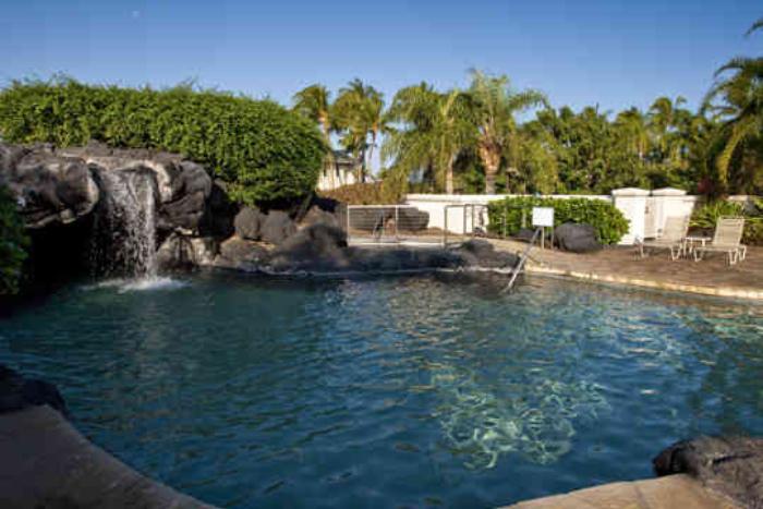The Islands at Mauna Lani 4 star, Hawaii pool