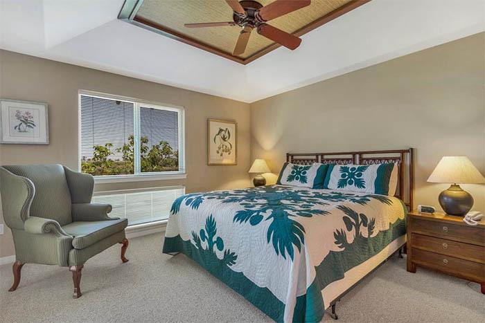 Kohala Coast Vacation Rentals by Outrigger 5 Star, Hawaii Island, Kona, Hawaii bedroom