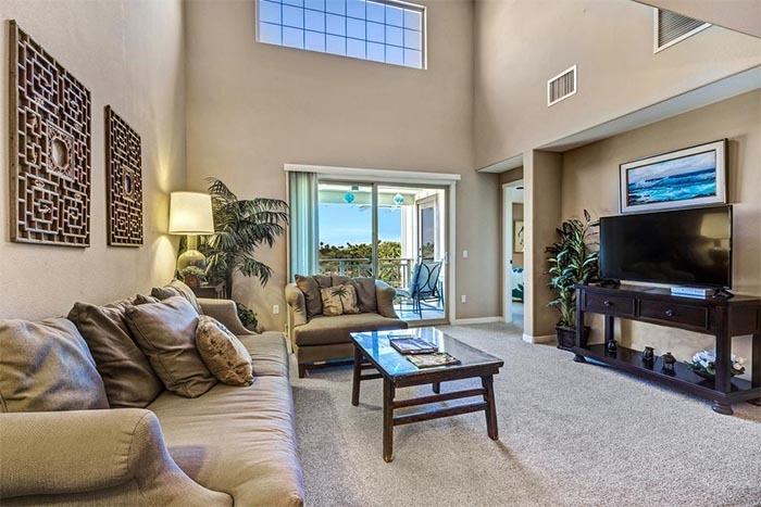 Kohala Coast Vacation Rentals by Outrigger 5 Star, Hawaii Island, Kona, Hawaii livingroom