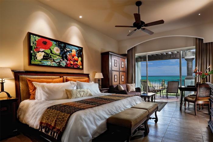 Grand Residences Riviera Cancun 4.5 Star