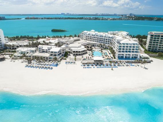 Panama Jack Resorts Cancun Cancun, Mexico vacations