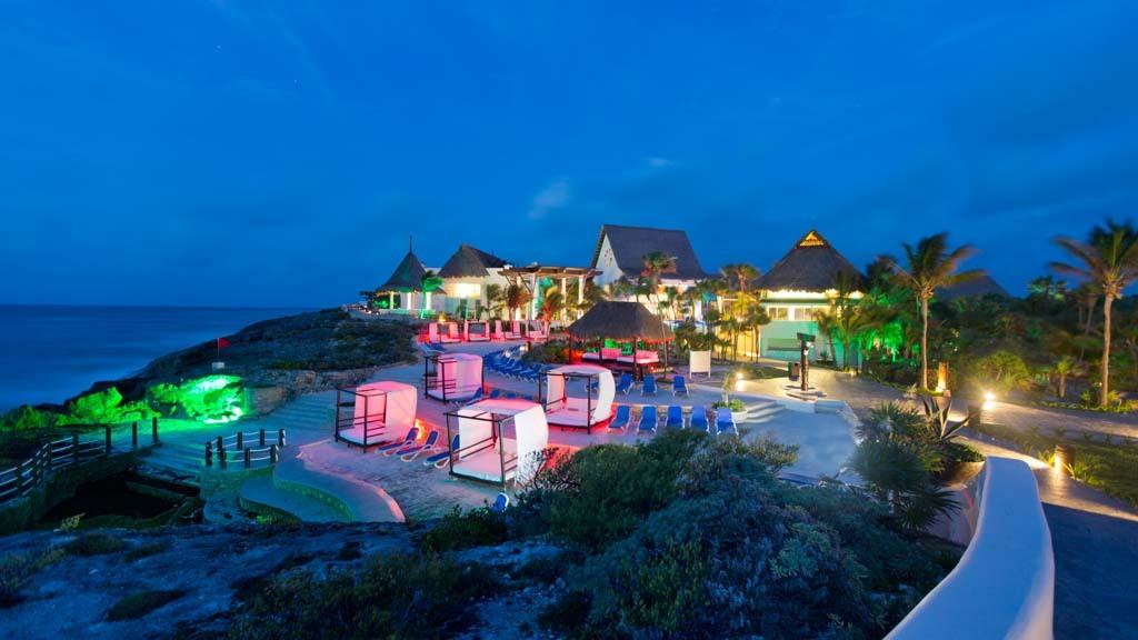 Kore Tulum Retreat And Spa Resort Riviera Maya, Mexico